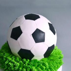 №175 Торт Футболисту